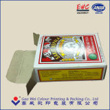 薬の包装ボックス