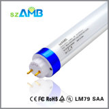 LED T8 Tube (高い明るさ、5years保証)の