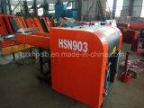 Máquina de Cisalhamento da etiqueta utilizada no triturador de Rótulo
