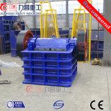 Trituradora de quijada de la alta calidad para la rafadora de los mármoles de los minerales de las piedras