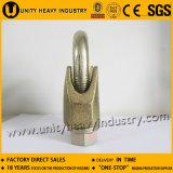 DIN1142 Bracelet à cordon ajustable en zinc plaqué en acier