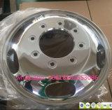 17inch軽トラックは合金の車輪によって造られた車輪の縁F350を造った