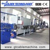 Machine de fabrication de câbles électriques