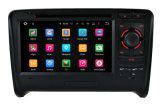 """Hla 7 """"2DIN Android4.4.4 Lecteur DVD de voiture pour Audi Tt Mk2 avec navigation GPS Radio Bluetooth"""