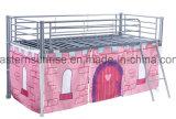 가족 사용 침실 가구 금속 강철 철 1인용 침대