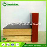 بناء استعمل [بروون] فيلم يواجه خشب رقائقيّ/من [شنغإكسين] خشب في الصين