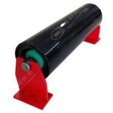 벨트 콘베이어, 컨베이어 벨트, 편평한 컨베이어 롤러