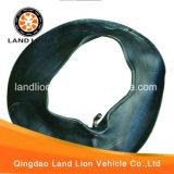 土地のライオンの供給の天然ゴムの内部管4.10-18、3.50-18、2.50-17