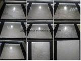 Tegels van het Porselein van de Vloer van de Steen van het Lichaam van het Bouwmateriaal de Nieuwe ontwerp-zacht Opgepoetste Volledige Marmeren Matte