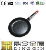 鋳鉄のエナメルのグリル鍋