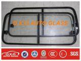 Glijdend Glas voor NOS Urvan Bestelwagen 2001-/van de Caravan (E25)