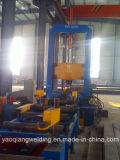 자동 방식을%s 가진 대량 생산 H-Beam 모이는 기계