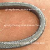Imballaggio di ghiandola puro ad alta pressione della grafite della guarnizione meccanica