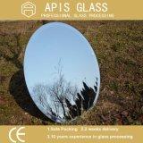 غرفة حمّام مرآة زجاج مع [بفلينغ] حالة, حجوم مختلفة وشكل
