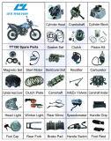 Piezas de la motocicleta de Akt Tt125cc 150cc (MP-TT125)