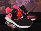 Mulheres Homens Banheira de mídias físicas Ad Eqt Escalas de calçado de desporto a parte inferior da superfície de tricotar Fashion Tênis de Corrida