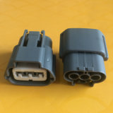 Авто компонентов жгута проводов разъема Denso Efi