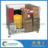 Compartimento de armazenamento de prateleiras de armazenagem de contentores do Fio