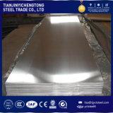 Laminado en caliente/laminó precio inoxidable de la hoja de acero 304 316L por el kilogramo