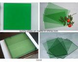 Vetro riflettente F-Verde con Ce, iso 4mm - 10mm