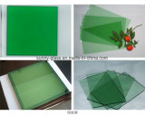 F-groen Weerspiegelend Glas met Ce, ISO 4mm tot 10mm