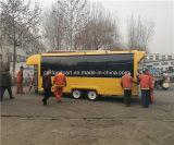De 5.6m Richtende Aanhangwagen van uitstekende kwaliteit