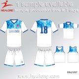 Camisas de futebol personalizadas Men Cheap Soccer Shirt