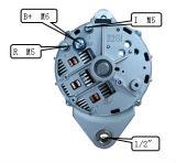 12V 145A Alternator для Delco Лестер 8076 19020310