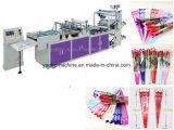 Hygl frische Blumen-Beutel, der Maschine herstellt