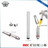 Atomizador de vidro de Cbd do petróleo de cânhamo do E-Cigarro do atomizador da bateria 280mAh 0.5ml do toque do botão