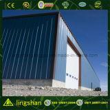 モジュラー鋼鉄研修会の建物キット(LS-SS-051)