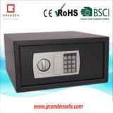 Un coffre électronique pour la maison et bureau (G-40ED) , l'acier solide