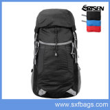 Packpack Travel Backpack Daypack para Camping e caminhadas