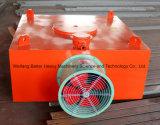 Separador eletromagnético de resfriamento de ar da suspensão da série Rcda
