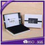 Firmenzeichen gedruckter Goldpapier-Luxuxsahnepappgeschenk-Kasten