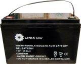 12V 150Ah batería para el sistema de Energía Solar