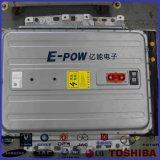 328V 99ah het Pak van de Batterij van het Lithium met BMS voor EV, het Voertuig van de Logistiek