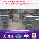 """Ventilador de exaustão profissional / pesado / 36 polegadas Heavy Hammer / Balance de peso tipo caixa ventilador obturador exaustor com CE (JLF (C) -1000 (36 """"))"""
