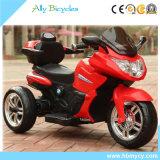 La mode bon marché de pp folâtre la moto électrique pour des gosses oscillant la fonction