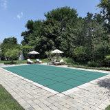 De Dekking van het Geteerde zeildoek van de pool voor Bovengronds en Zwembaden Inground