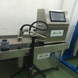 Hand - de gehouden Machine van de Druk van de Streepjescode van Inkjet van de Printer van het Etiket