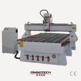 Drahtloser Fräser-Holzbearbeitung-Maschinerie CNC-Fräser 1325 für Möbel