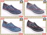 Chaussures de toile d'hommes 2013 (SD8233)