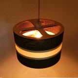 A&L Nuevo diseño artístico de la lámpara colgante de papel Kraft