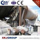 Experiência profissional de forno rotativo de cimento com 40 anos na China