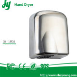 Populares máquina de secado eléctrico automático Secador de manos Comercial
