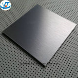 Acciaio inossidabile MOQ 1PC dello strato poco costoso di prezzi 316ti 0.8mm