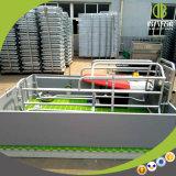 Hecho en el precio de parto galvanizado China del embalaje para la granja de cerdo