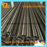 Pulido de tubo de acero soldada de acero inoxidable 304