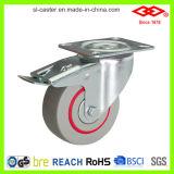 """"""" тип уменьшенный шумом европейский промышленный рицинус плиты шарнирного соединения 5 (P102-51D125X36)"""